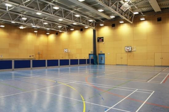 Chamberlain Sports Centre Joseph Chamberlain Sixth Form College